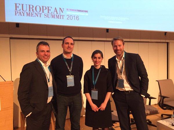 With Oradian, Holland Fintech & Revolut