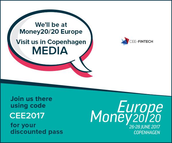 MONEY 2020 EUROPE, 26 28 JUNE, COPENHAGEN   CEE Fintech