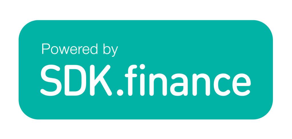 SDK.Finance-logo-powered-by