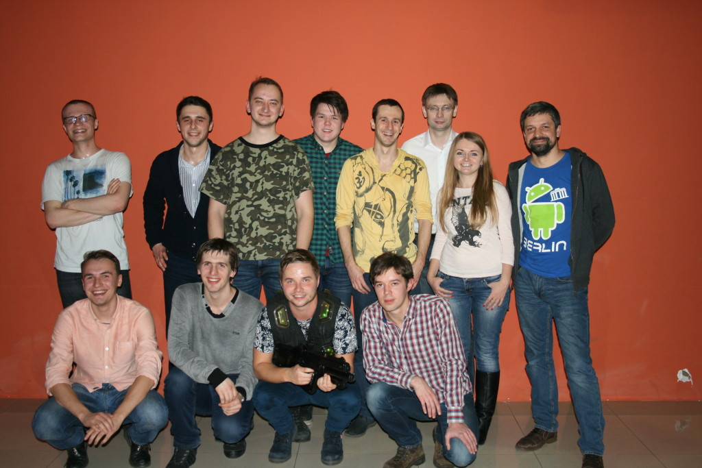 SDK.finance the team